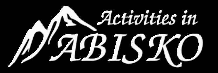 Activities in Abisko